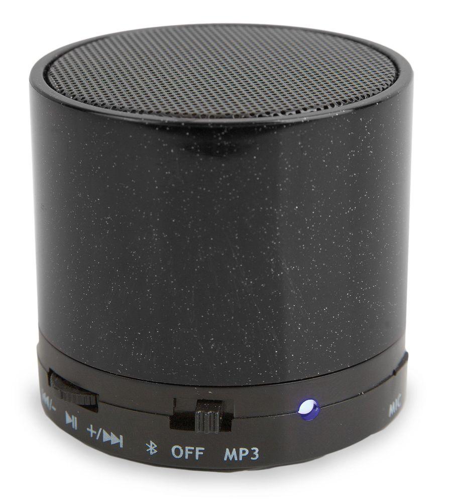 Bluetooth reproduktor černý