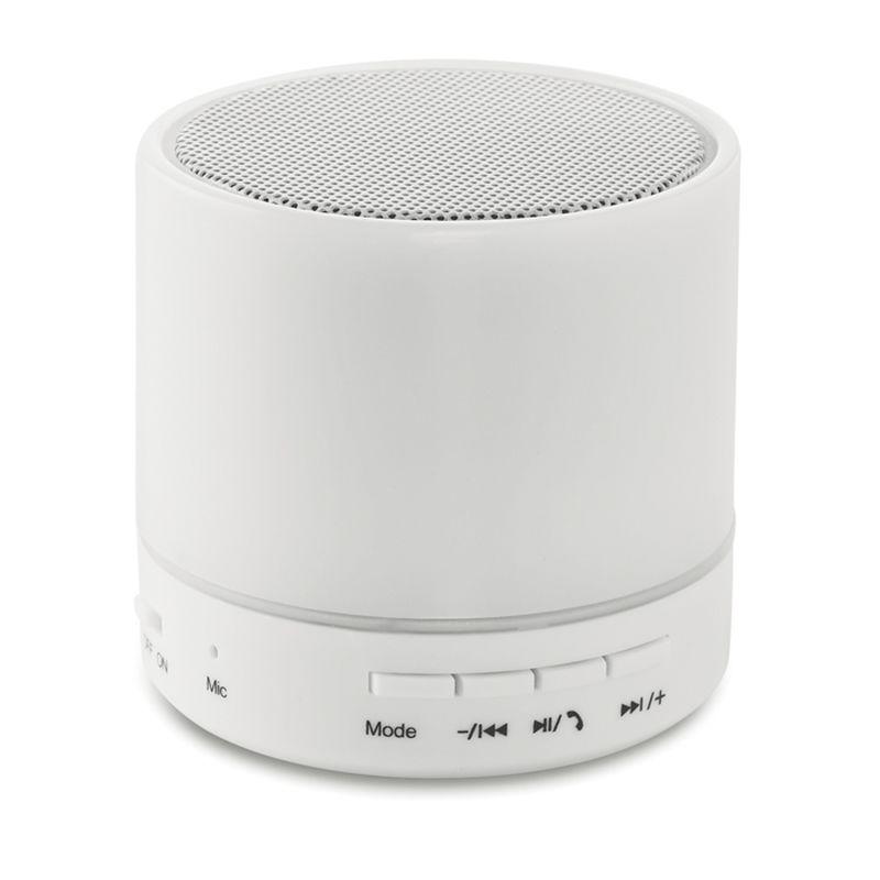 Bluetooth LED reproduktor