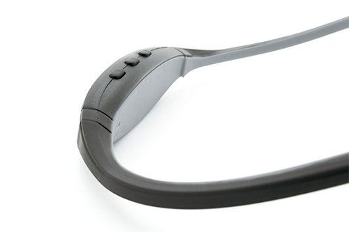 Sportovní MP3 přehrávač