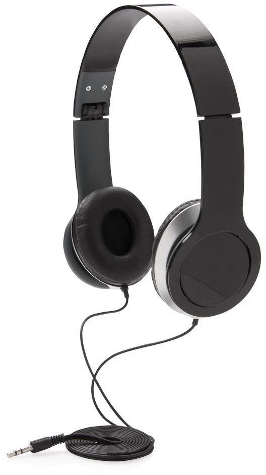 Základní sluchátka