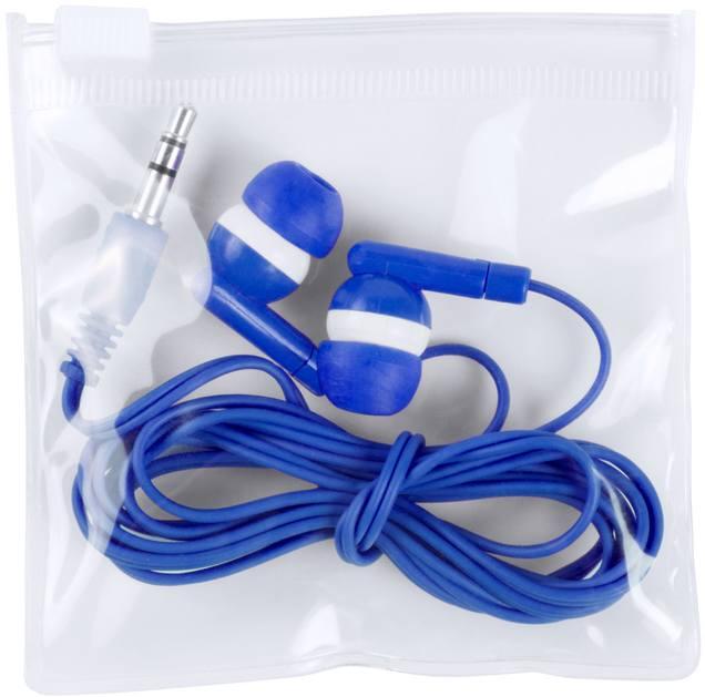 Celter sluchátka do uší