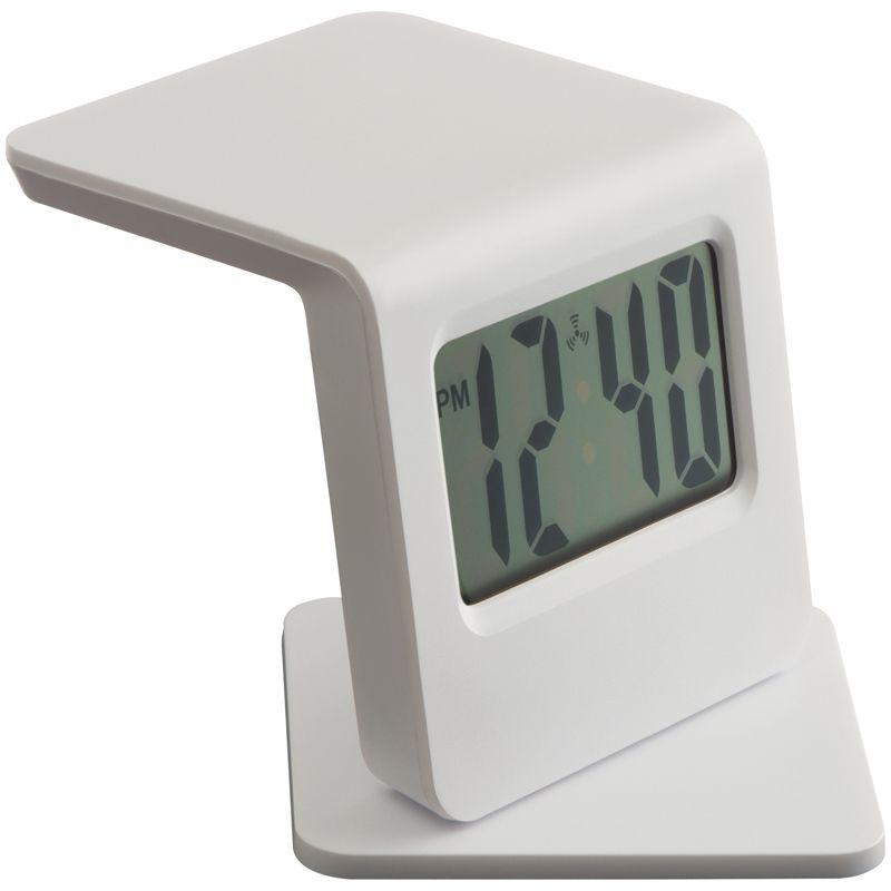 Stolní digitální hodiny