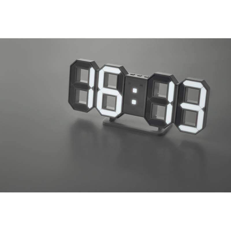 LED hodiny