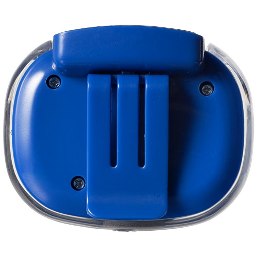 Modrý krokoměr StayFit Training