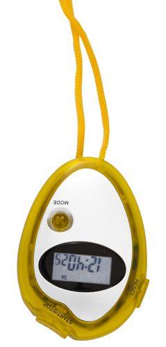 Kailen žluté stopky