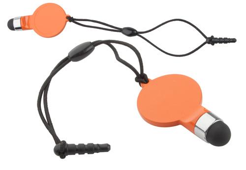Mavericks oranžové dotykové pero