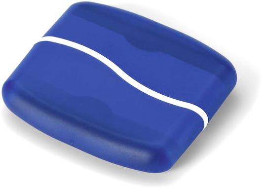 Čistič na obrazovku LCD modrý
