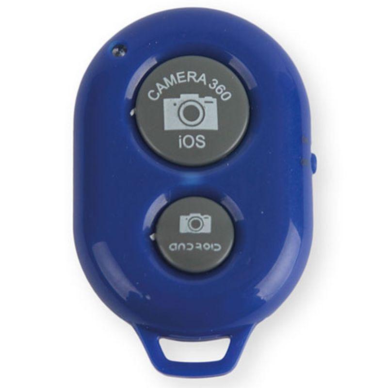 Bluetooth spoušť modrá