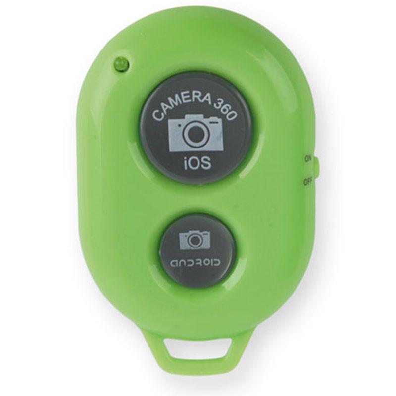 Bluetooth spoušť zelená