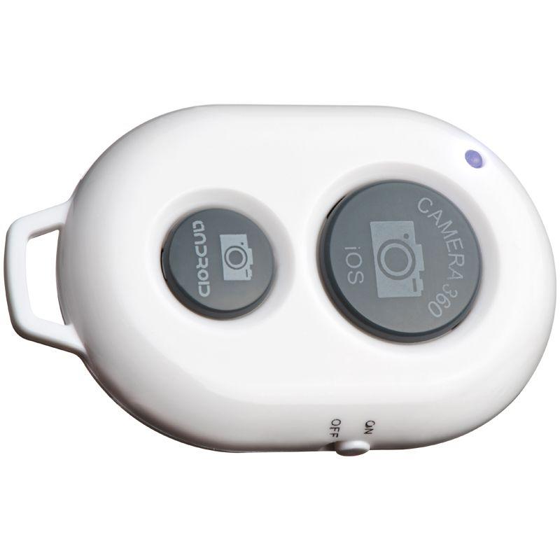 Dálkové ovládání kamery