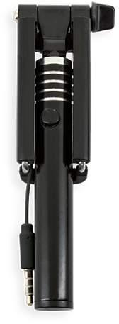 Selfie tyč, černá