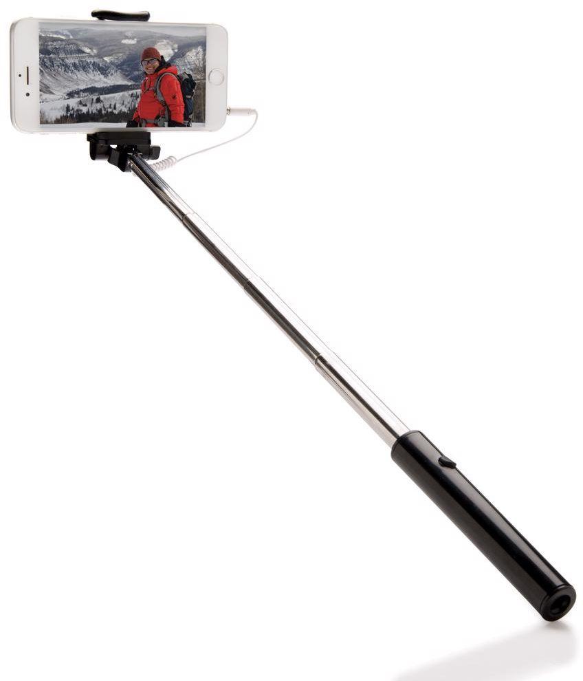 Kapesní selfie tyč