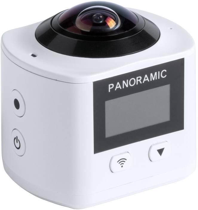 Logans 360 kamera