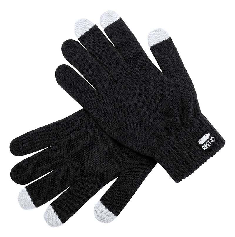 Rpet dotykové rukavice Despil