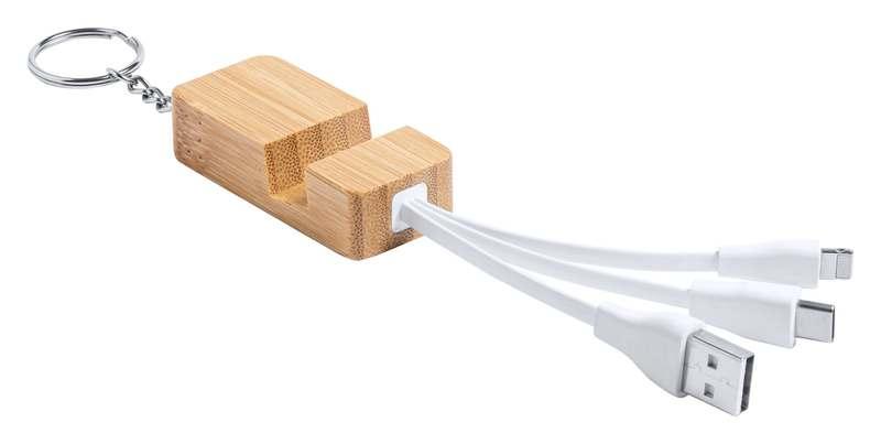 Usb nabíjecí kabel Tolem