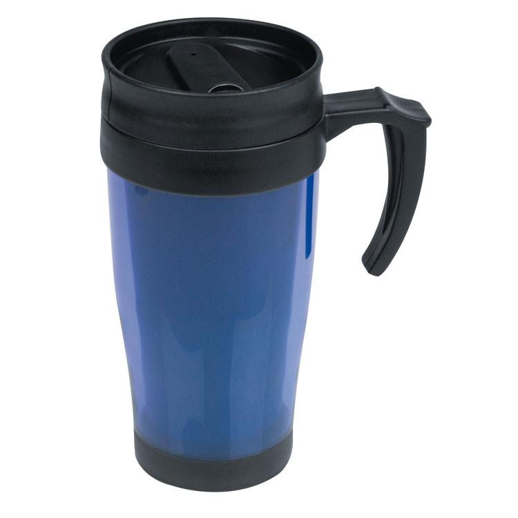 Termohrnek na kávu