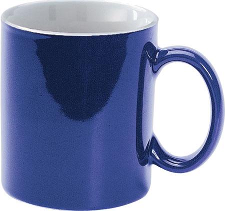Modrý hrnek - 300 ml