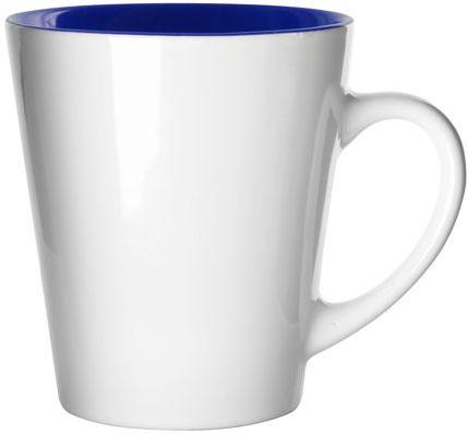 Stylový modrý hrnek - 300 ml