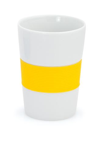 Nelo žlutý hrnek