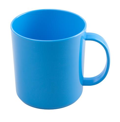 Witar modrý hrnek