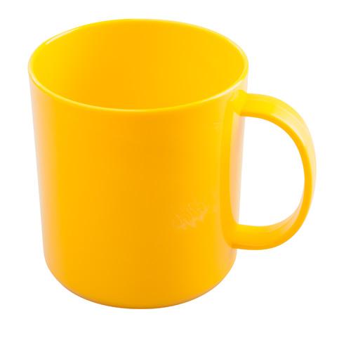 Witar žlutý hrnek