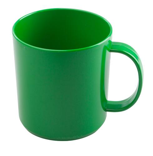 Witar zelený hrnek