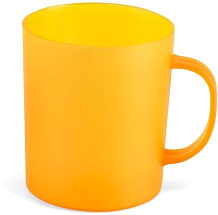 Hrnek oranžový