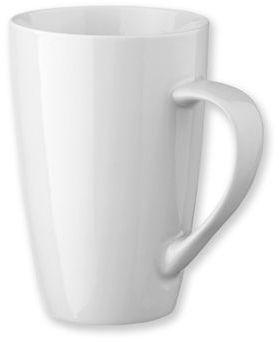 FRANZ porcelanový hrnek, 500 ml, bílá