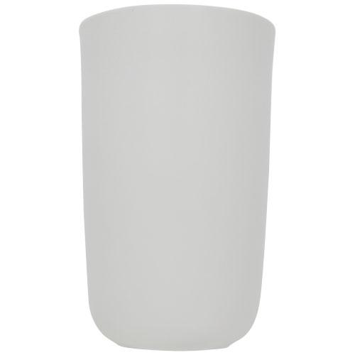 Dvouplášťový keramický hrnek Mysa 410 ml