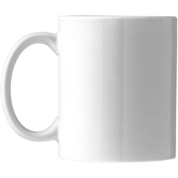 Dárková sada čtyř sublimačních hrnků Ceramic