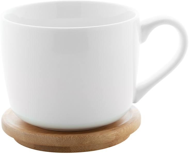 Athena porcelánový hrnek
