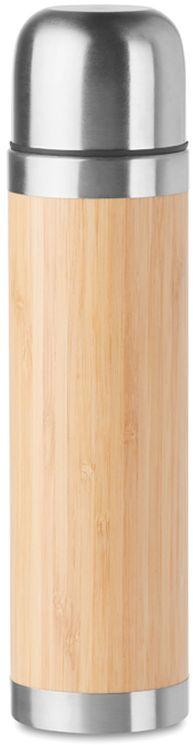 Chan bamboo Termoláhev v bambusu