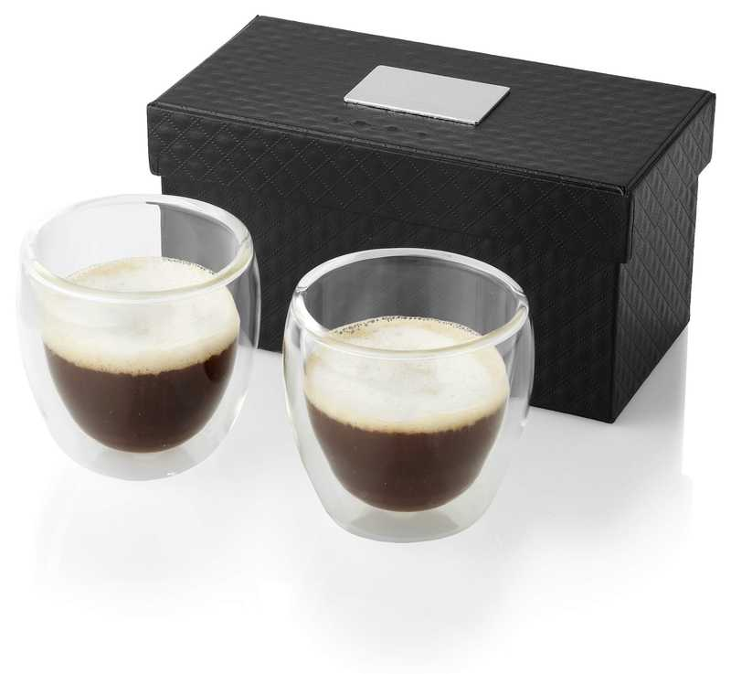 Sada Espresso 2ks