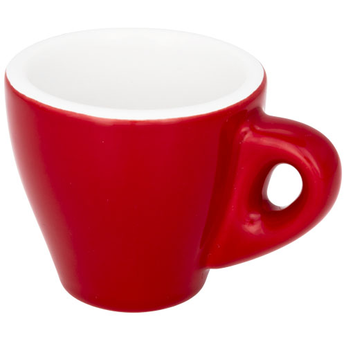 Perk barevný espresso hrnek