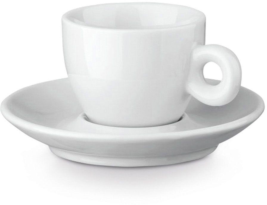 Presso porcelánový šálek