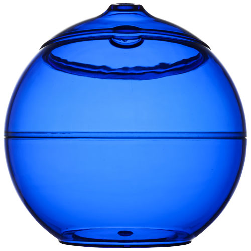 Koule se slámkou Fiesta modrá
