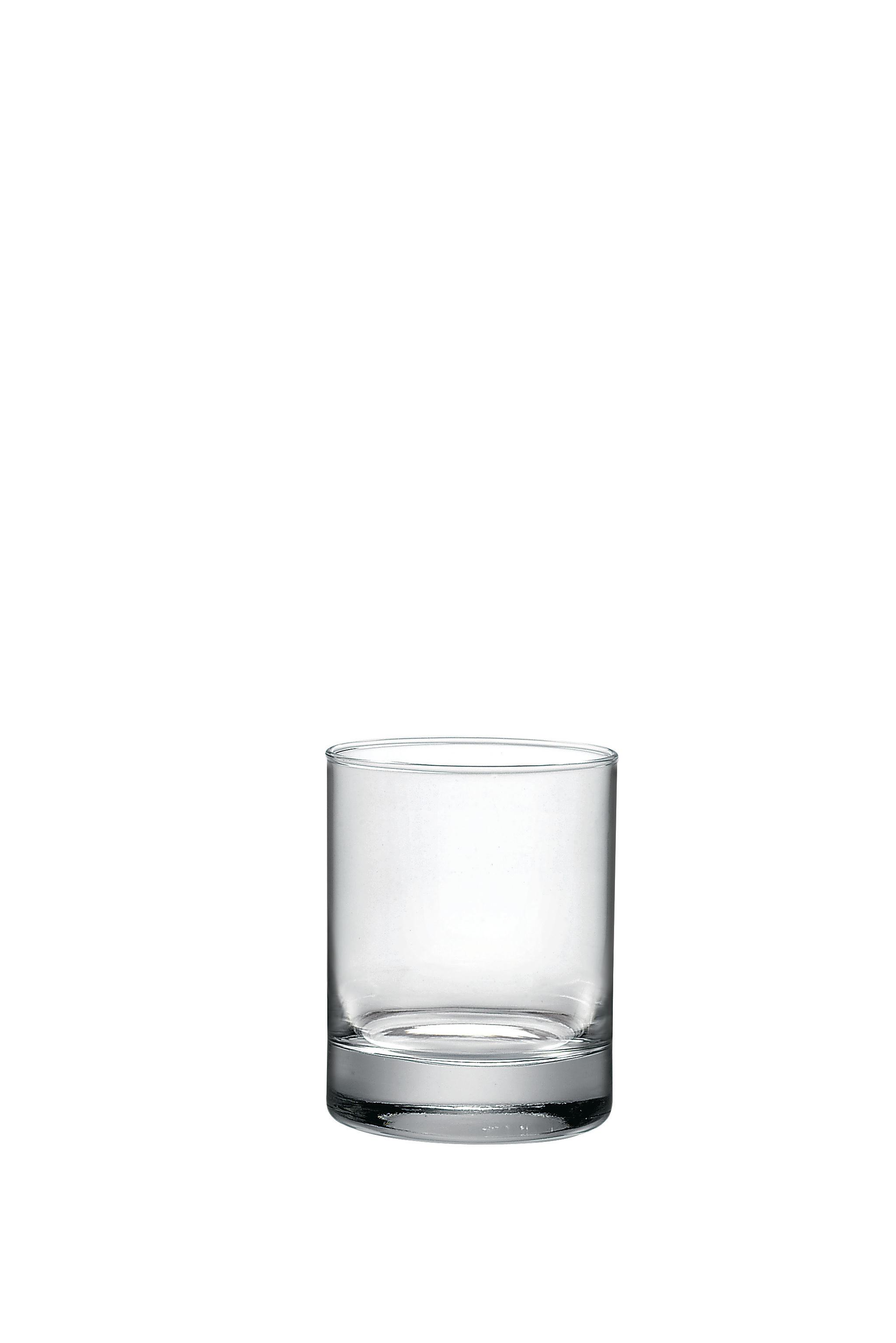Sklenice GINA, 220 ml