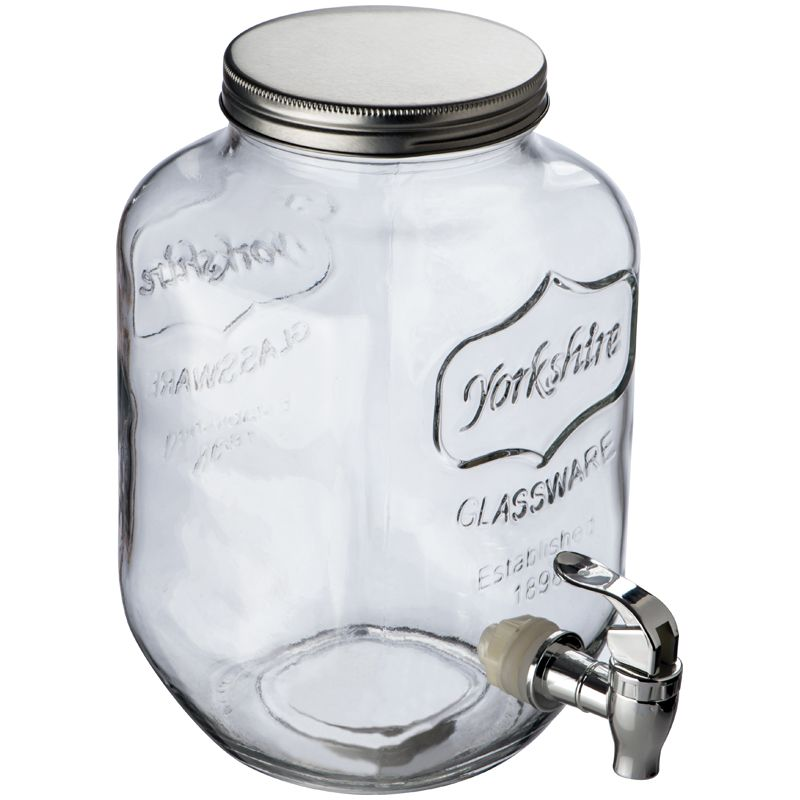 Set sklenic a džbánu s výčepem