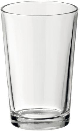 FILAP sklenice, 220 ml, transp. průsvitná