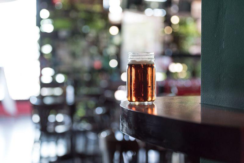 Drunax sklenice na pití
