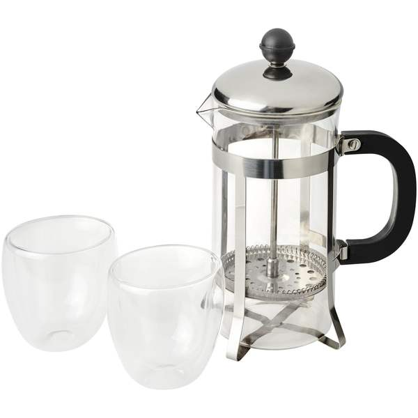 French press sada Cooper