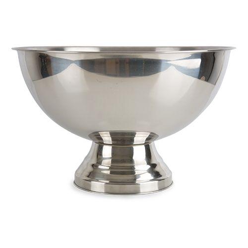 Miska na led Gran Cuvee stříbrná
