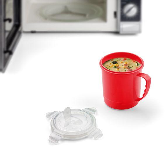 Miska na polévku CREME