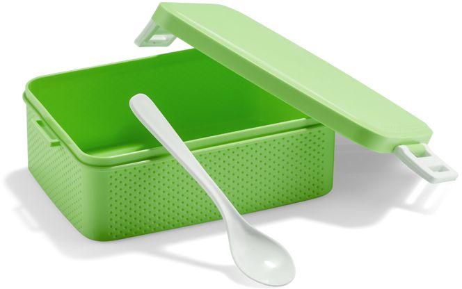 Miska na pokrm PANINI zelená