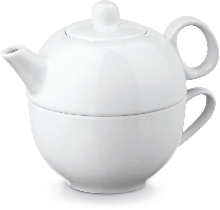 Infusions čajová souprava
