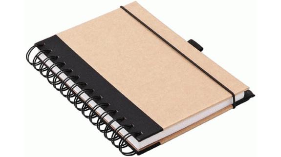 Zápisník Evolution