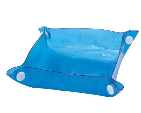 Flot modrý zásobník
