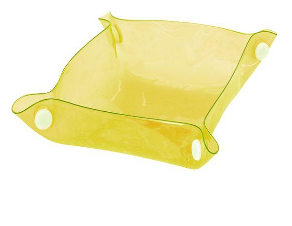 Flot žlutý zásobník