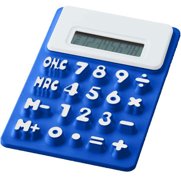 Ohebná kalkulačka Splitz