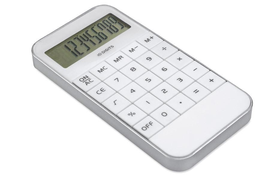 Kalkulačka Zack